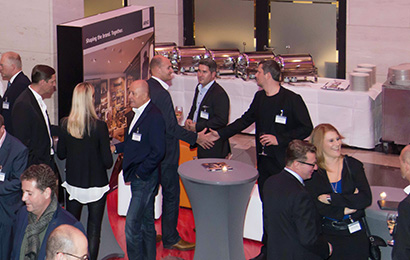Modehandelskongress 2014