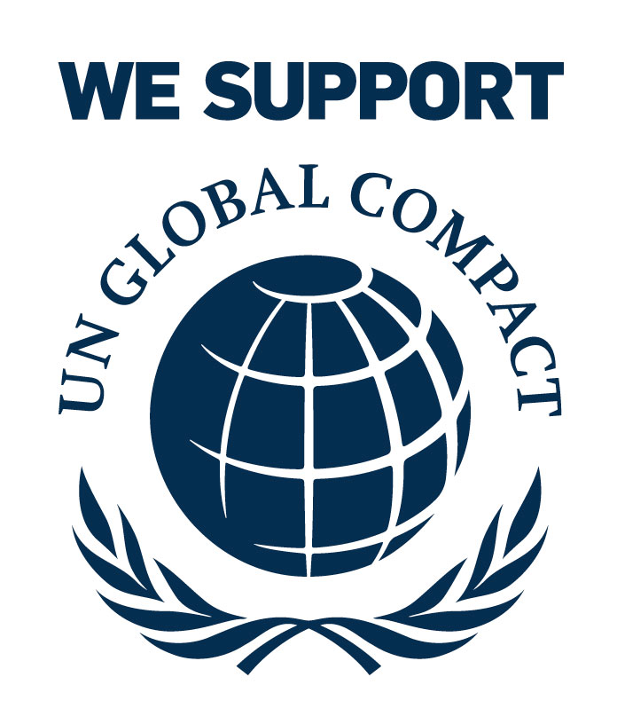 ARNO supports UN Global Compact
