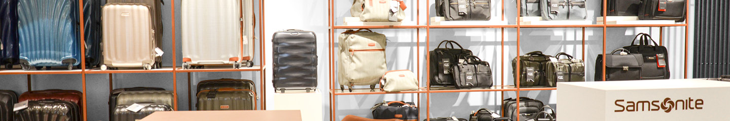 Samsonite Shop in Shop 1