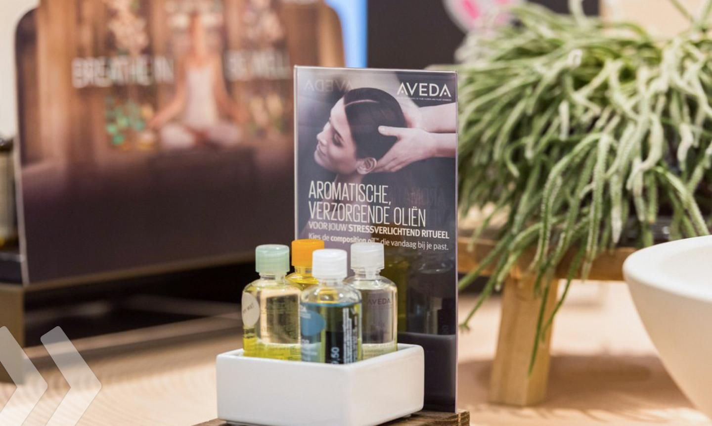 Aveda Shop in Shop 12
