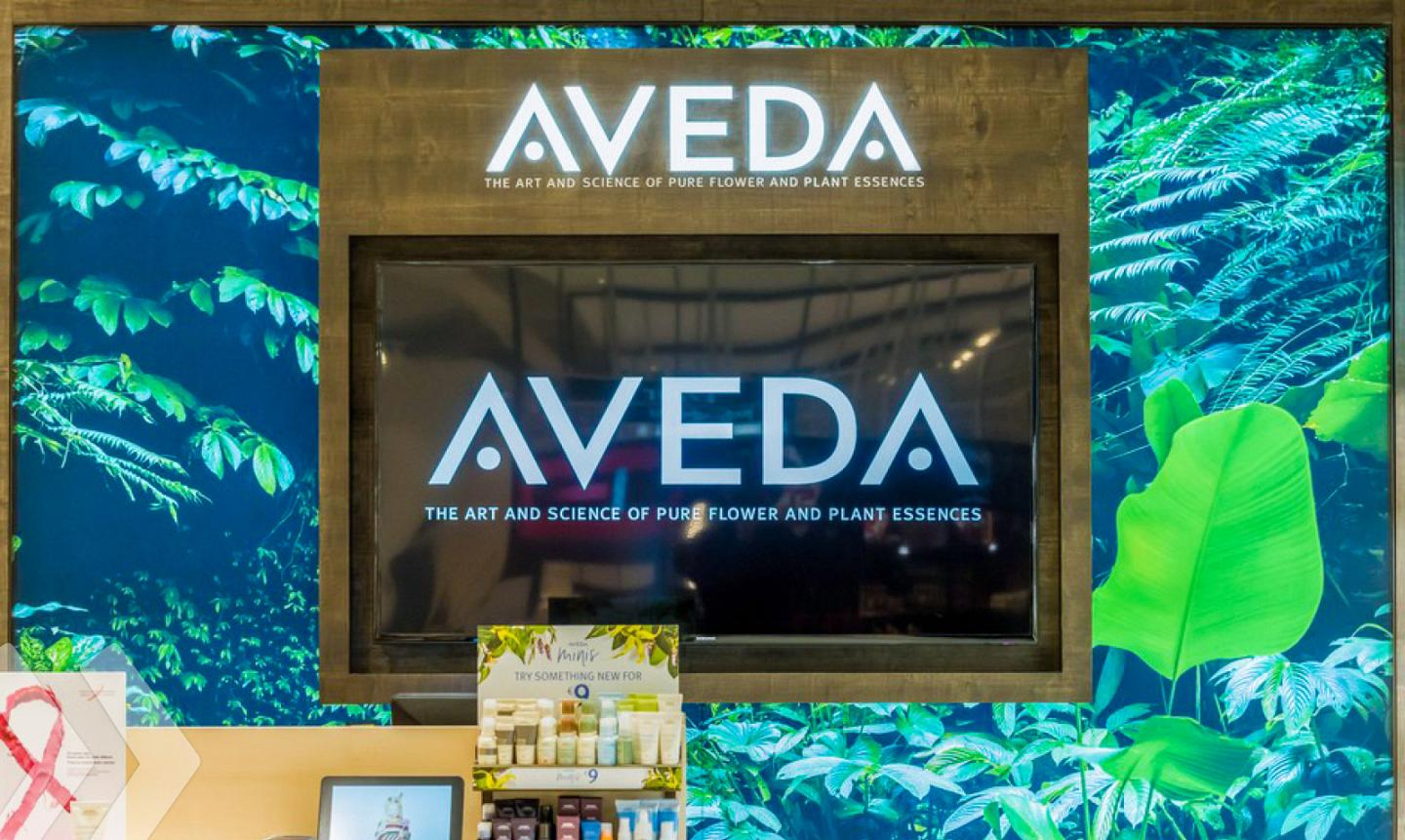 Aveda Shop in Shop 7